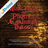 """The Black Pearl / Will and Elizabeth (from """"Pirates Of The Caribbean: The Curse Of The Black Pearl"""")"""