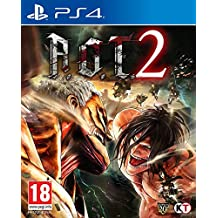 A.O.T 2 - PlayStation 4