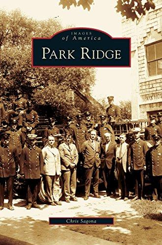 Park Ridge (Chris Wells Jersey)