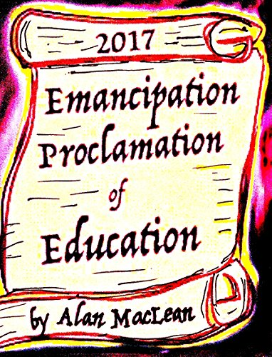 emancipation-proclamation-of-education-education-reform-2017-english-edition
