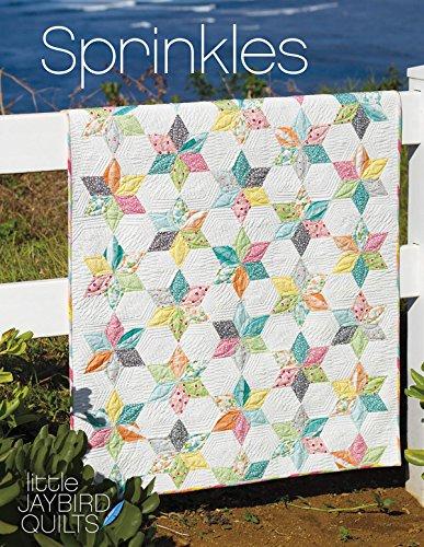Jaybird Quilts JBQ160 Sprinkles Baby Quilt