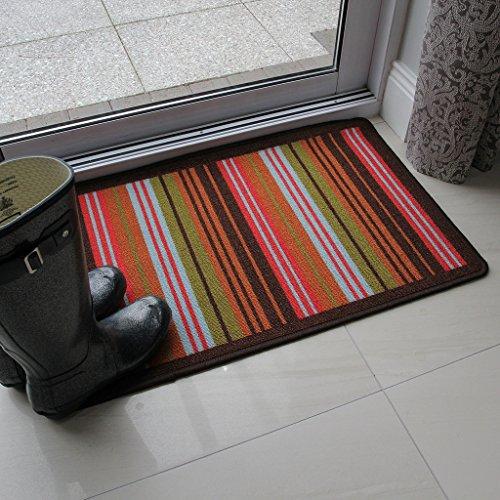 rust-orange-multi-coloured-stripe-cheap-anti-slip-rubber-machine-washable-kitchen-mat-luna-6-sizes