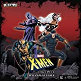 X-Men: Mutant Revolution Board Game