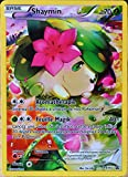 carte Pokémon XY115 Shaymin 70 PV Promo