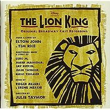 Lion King:Original Broadway Ca