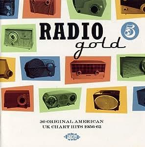 Radio Gold, Volume 5