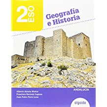 Learn in English Geography & History 2º ESO - 9788490673997