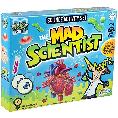 Grafix The Mad Scientist Kit