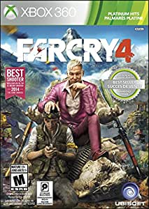 Far Cry 4: Ltd Edt