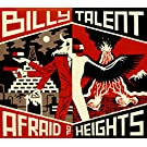 Afraid of Heights/Regular