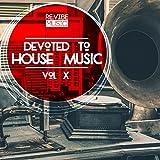 Raindance (Yas Cepeda Remix)