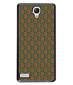 Fuson Designer Back Case Cover for Xiaomi Redmi Note :: Xiaomi Redmi Note 4G :: Xiaomi Redmi Note Prime (Youngster Professionals Fashion Designers Teacher)