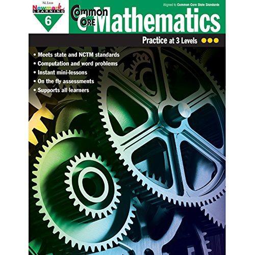 Common Core Mathematics for Grade 6 Common Core Grade Sechs