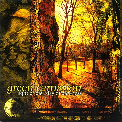 Green Carnation: Light of Day,Day of Darkness (Digipak) (Audio CD)