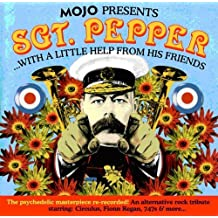 Sgt.Pepper...With a Little Help...