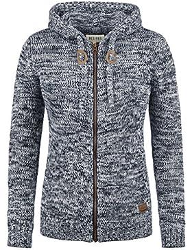 [Patrocinado]DESIRES Philadelphia - chaqueta con capucha para mujer