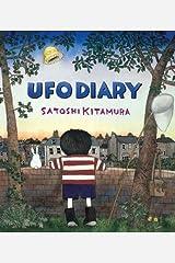 UFO Diary by Satoshi Kitamura (2007-10-28) Paperback