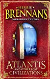 Herbie Brennan's Forbidden Truths: Atlantis