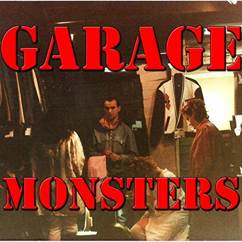 Garage Monsters, Vol.2 [Explic...