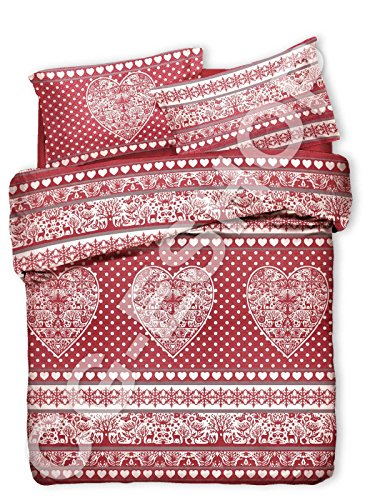 duvet-cover-set-tyrolean-1-piazza-1-piazza-and-a-half-2-piazze-livigno-red-single