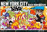 New York City Black Book Masters (Collector's Edition) (On the Run (from Here to Fame Hardcover))