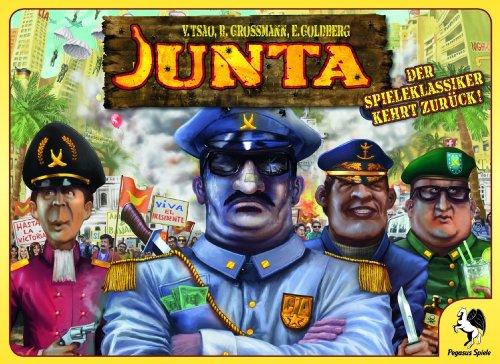 G - Junta ()