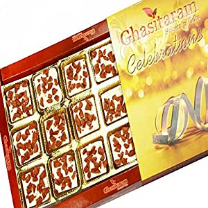 Ghasitaram Gifts Diwali Gifts Diwali Chocolates - Chocos