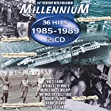 Various: 20th Century Hits for a new Millennium - 36 Hits of 1985-1989 (Audio CD)