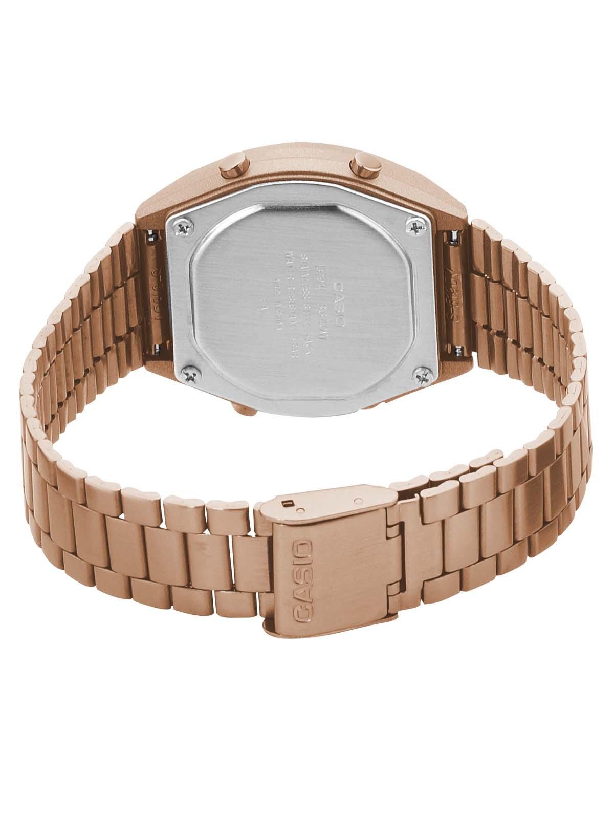 Casio-Collection-UnisexRetro-Armbanduhr