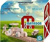 MATADOR matador11517Country Explorer Bausatz