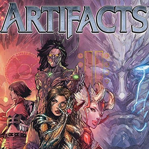 Artifacts (Issues) (43 Book Series)