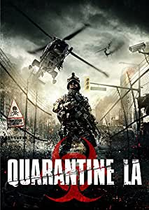 Quarantine L.a. [Import USA Zone 1]