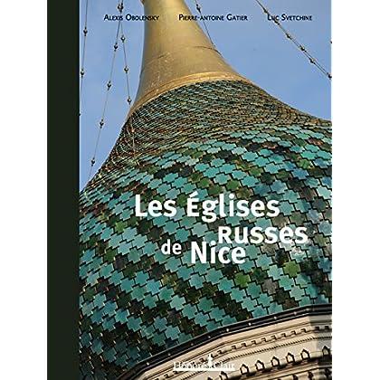 Les Eglises russes de Nice