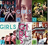 Girls Staffel 1-6