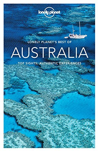 Lonely Planet Best of Australia (Travel Guide) by McNaughtan Hugh Armstrong Kate Atkinson Brett (2016-08-02)