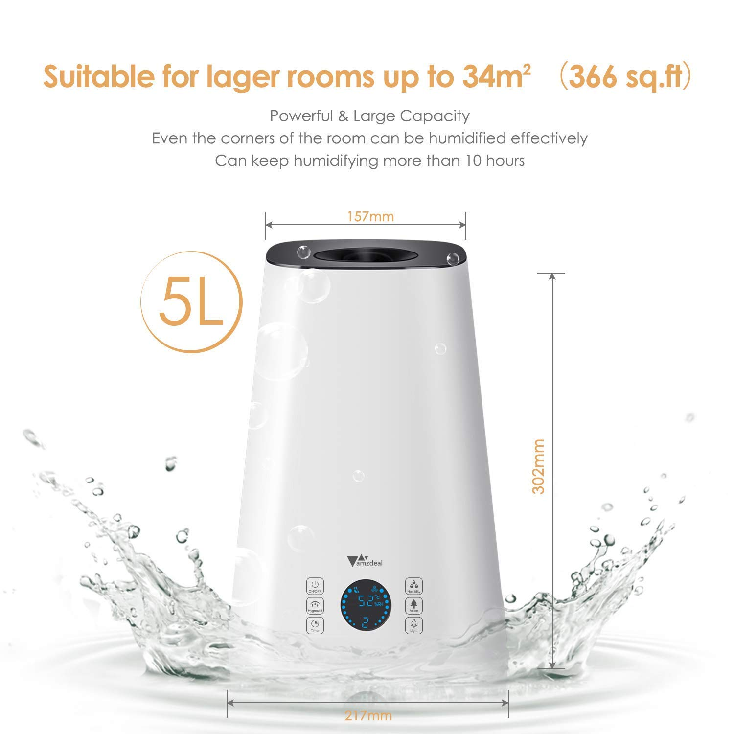 Humidifiers Air Quality |