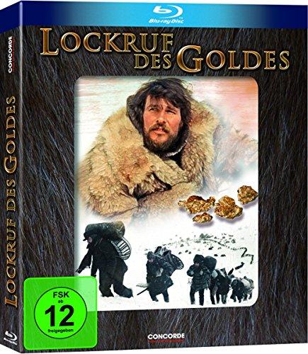 Bild von Lockruf des Goldes [Blu-ray]