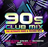 90s Club Mix-The Ultimative Rave