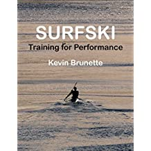 SURFSKI: Training for Performance (English Edition)