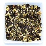 Lemon and Blossoms Oolong Loose Leaf Tea (4oz / 110g)