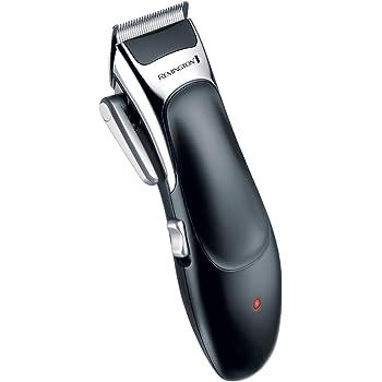 Besonders beliebt sind unter anderem die Haarschneider von der Firma Remington.