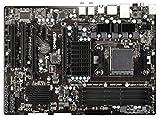 Asrock 970 EXTREME3 R2.0 Mainboard Sockel AM3+ (ATX, AMD 970/SB950, 5x SATA III, 4x DDR3-Speicher, 4x USB 2.0)