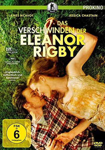 Bild von Das Verschwinden der Eleanor Rigby