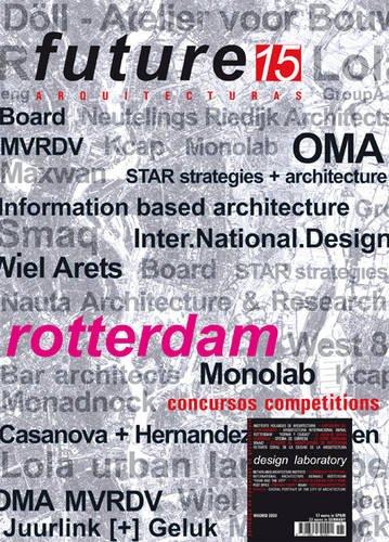Future Architecture: Spring 2009 No. 15