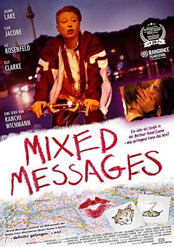 Bild von MIXED MESSAGES - Die komplette erste Staffel (engl./dt. OF)