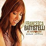 Songtexte von Francesca Battistelli - My Paper Heart
