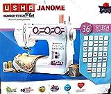 Usha Janome Wonder Stitch Plus
