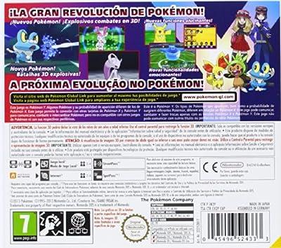 Pokémon de Nintendo Iberica SL