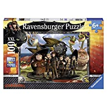 Ravensburger How to Train Your Dragon 2 (Extra-Large)