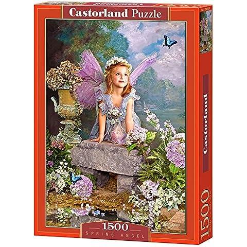Castorland - Angioletto della primavera - (Facile Primavera)